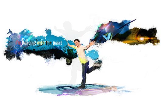 Stéphane Ruel - CV - Graphiste Avignon/Webdesigner en Avignon et ses alentours. Création de logo à Avignon - 84000 (Vaucluse)
