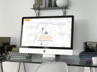 chirurgien dentiste à Avignon logo conception graphique site internet et référencement naturel à Avignon 84000 dans le Vaucluse